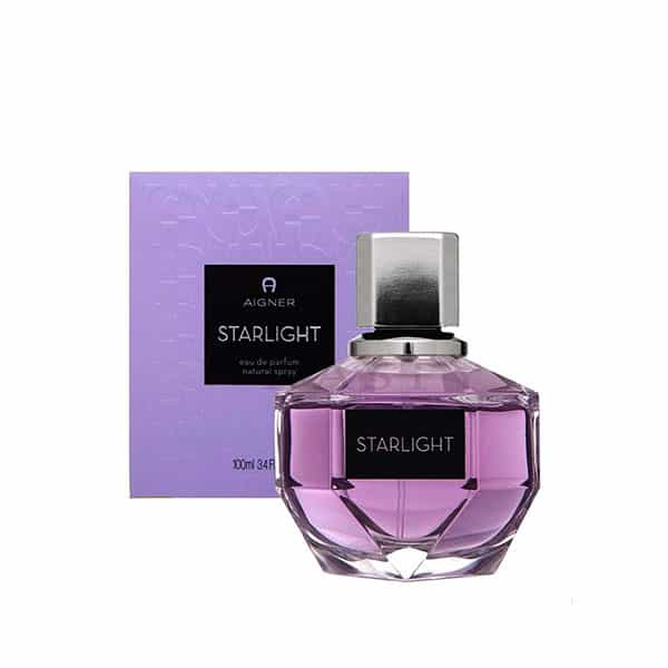 عطر زنانه Aigner Starlight Eau De Parfum Spray