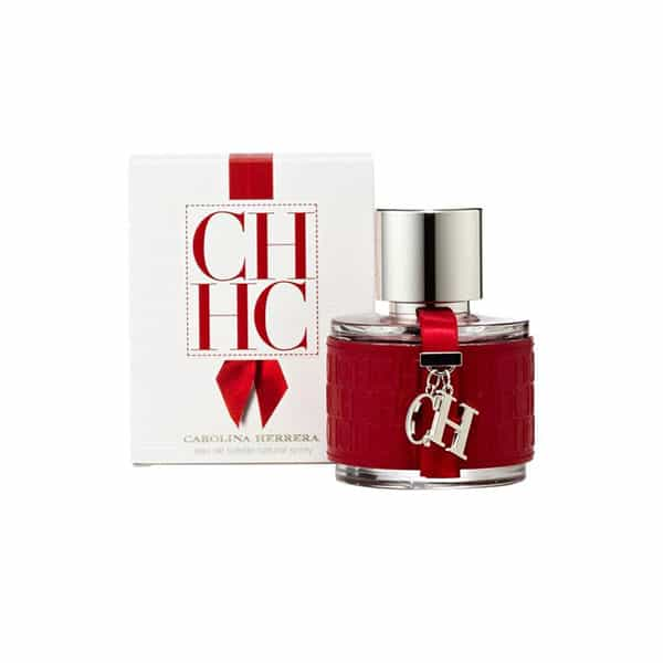 عطر زنانه Carolina Herrera Ch Eau De Toilette Spray